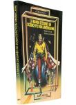 La bande dessinée de science-fiction américaine - Couverture - (c) Stripologie.com