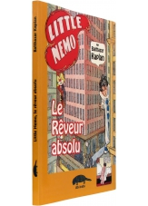 Little Nemo - Couverture - (c) Stripologie.com
