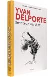 Yvan Delporte - Couverture - (c) Stripologie.com