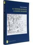 M. Töpffer invente la bande dessinée - Couverture - (c) Stripologie.com