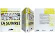 Métal Hurlant (A Suivre) - Couverture et dos - (c) Stripologie.com