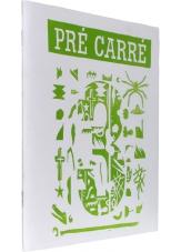 Pré Carré - Couverture n°3 - (c) Stripologie.com