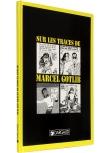 Sur les traces de Marcel Gotlib - Couverture - (c) Stripologie.com