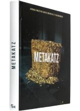 Metakatz - Couverture - (c) Stripologie.com