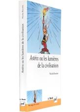 Astérix ou les lumières de la civilisation - Couverture - (c) Stripologie.com