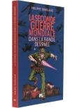La seconde guerre mondiale dans la bande dessinée - Couverture - (c) Stripologie.com