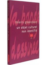 Un objet culturel non identifié - Couverture - (c) Stripologie.com