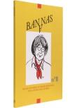 Bananas numéro 8 - Couverture - (c) Stripologie.com