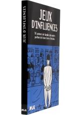 Jeux d'influences - Couverture - (c) Stripologie.com