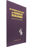 Le cabinet des muses de Charlie Schlingo - Couverture - (c) Stripologie.com