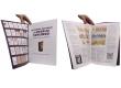 Le cabinet des muses de Charlie Schlingo - Pages intérieures - (c) Stripologie.com