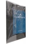 Manifeste - Couverture - (c) Stripologie.com
