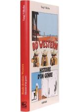 BD Western - Couverture - (c) Stripologie.com