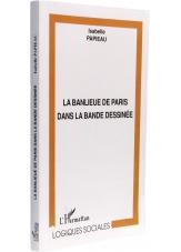 La banlieue de Paris dans la bande dessinée - Couverture - (c) Stripologie.com