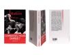 Mohicans - Couverture et dos - (c) Stripologie.com