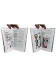 Entretiens avec Edmond Baudoin - Pages intérieures - (c) Stripologie.com