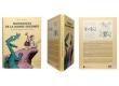 Naissances de la bande dessinée - Couverture, tranche et 4e de couv - (c) Stripologie Data Factory
