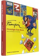 Franquin - Couverture - (c) Stripologie.com