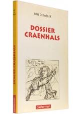 Dossier Craenhals - Couverture - (c) Stripologie.com