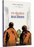 En chemin avec Baudouin - Couverture - (c) Stripoogie.com