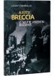 Alberto Breccia - Couverture - (c) Stripologie.com