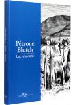Pétrone Blutch - Couverture - (c) Stripologie.com