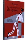 Les métamorphoses de Spirou - Couverture - (c) Stripologie.com