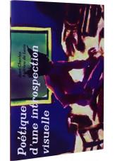 Poétique d'une introspection visuelle - Couverture - (c) Stripologie.com