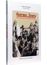Georges Sogny - Couverture - (c) Stripologie.com