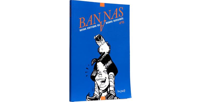 Bananas n° 13 - Couverture - (c) Stripologie.com