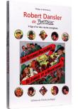 Robert Dansler dit Bob Dan - Couverture - (c) Stripologie.com