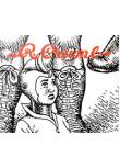 R. Crumb - Détail de la couverture - (c) Stripologie.com
